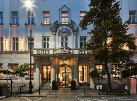 H15 Boutique Hotel, hotel in Warsaw