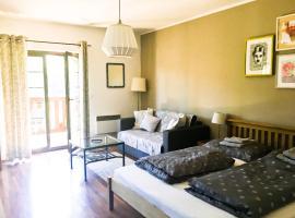 Apartment Dorota
