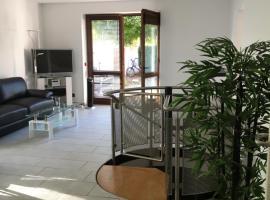 Apartment Bemerode