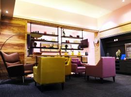 Suite Auto City, apartment in Perai
