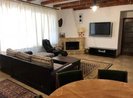 Comfortable luxurious apartment near airport and beaches