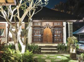 Bali Exotic Villa