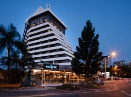 Pacific Hotel Brisbane, hotel near Brisbane Central Station, Brisbane