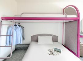 CREO Hotel Dessau