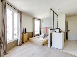 Amazing flat neart Porte de Versailles V2, hotel in Vanves