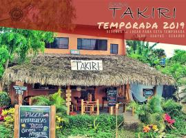 Casa Takiri