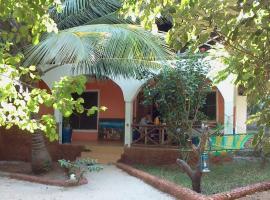 Kipangani Villa