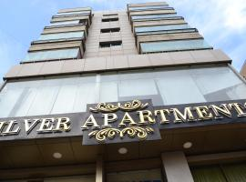 Silver Apartments