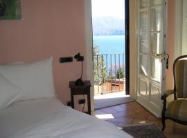Villa Margherita, The Originals Relais (Relais du Silence)