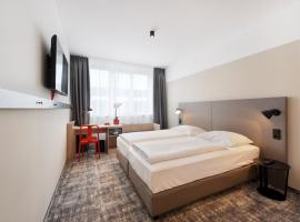 The Centerroom Hotel Messe München