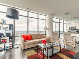 Unbelievable 50 Floor View. 3 Bedrooms Penthouse