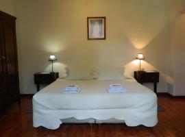 Hostal El Cerrito San Lorenzo, hotel near Museo Historico Jose Evaristo Uriburu, San Lorenzo