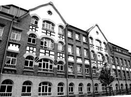 KunstWerk B, Hotel in Trossingen