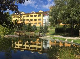 Wellness & Spa Apartments Lipno - Frymburk