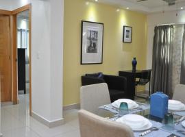 City Caribbean Hotel Boutique, hotel near Malecon, Santo Domingo