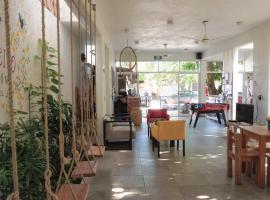 Amorcito Corazón Hotel & Hostal