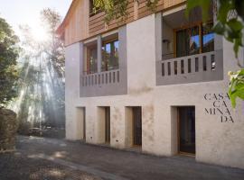 Casa Caminada, Hotel in der Nähe von: Skilift Eggli, Fürstenaubruck