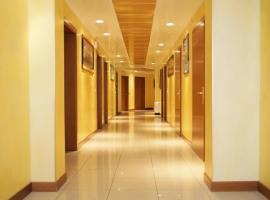 Hotel Nuova Aurora
