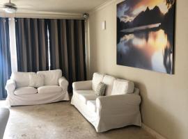 Raffaello Beach Residence