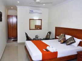 Hotel NNP Grand