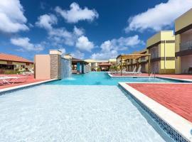 Aruba Condo The Pearl - At Eagle Beach - minute walk!