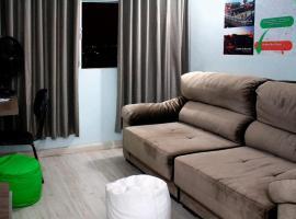 Apartamento 1202 do Cond. Edif. Montreal