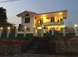 Motel Amigo Kalaw