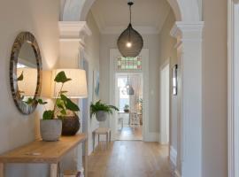 Villa Maria Barossa Luxury Guesthouse