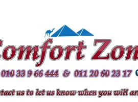 Comfort Zone Guesthouse