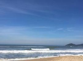Essence Life frente mar