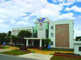 Hotel Star 39