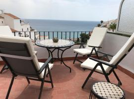 Apartment Nerja Seaview