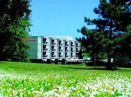 Ramada Nürnberg Parkhotel, hotel near Meistersingerhalle Congress & Event Hall, Nürnberg