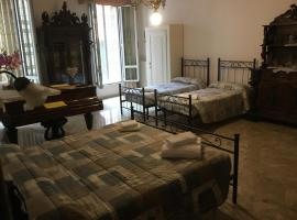 Venice Sun Apartment and rooms