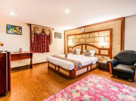 FabHotel Roshan Residency Naidupuram