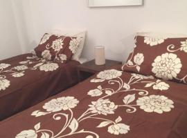 Kenway Serviced Apartment