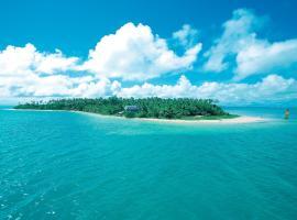 Fafa Island Resort