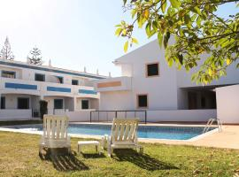 Oasis Beach Apartments, hotel in Luz