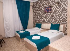 Sebail Inn Hotel