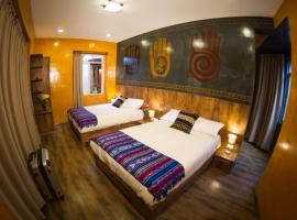 Chakana Hotel Boutique