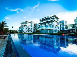 Blue Ocean Condos by Oceanfront Condominiums