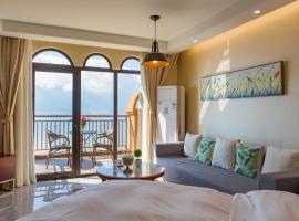 羅望·大理海東方海景酒店