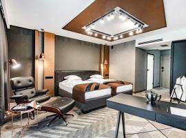Hotel Traugutta3
