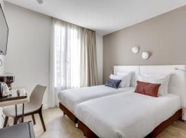 Hotel Courseine, Hotel in Courbevoie