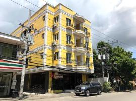 Casa Rosario Hotel