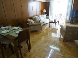 Syntagma-Ermou Apartment