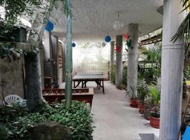 Hostal Oloncito
