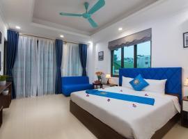 Hanoi Luxury House & Travel
