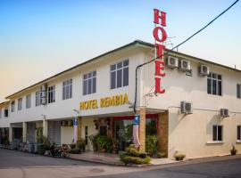 Hotel Rembia