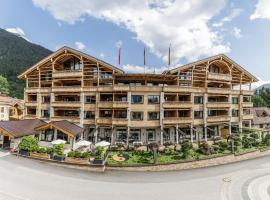Cocoon - Alpine Boutique Lodge, hotel in Maurach